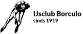 IJsclub Borculo Logo
